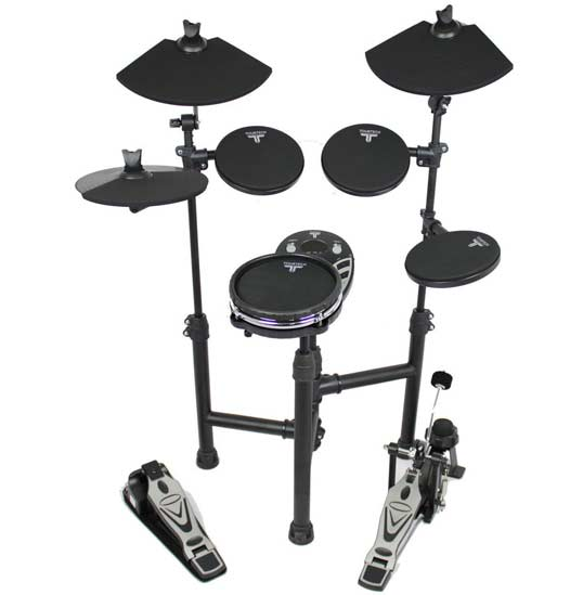 TT-12SM electronic drum kit