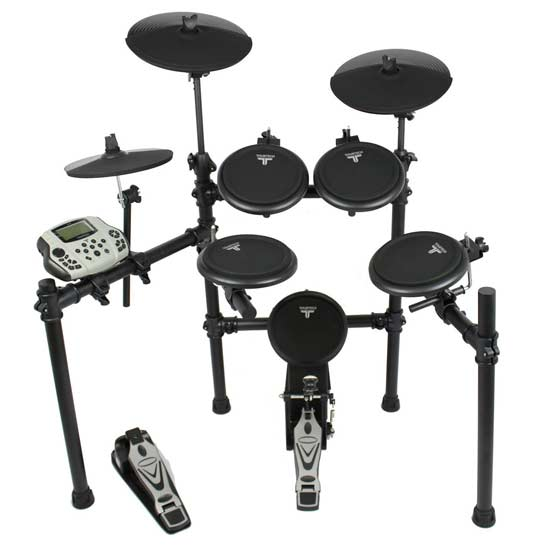 TT-16S electronic drum kit