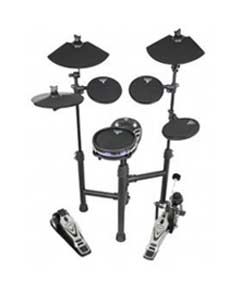 Electronic Drum Kit with Mesh Snare TT-12SM