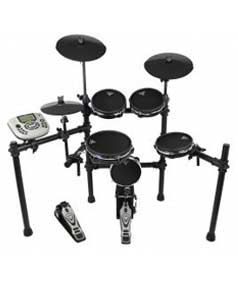 Electronic Drum Kit with Mesh Heads TT-22M